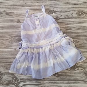 Oshkosh 9M Tie Die Dress